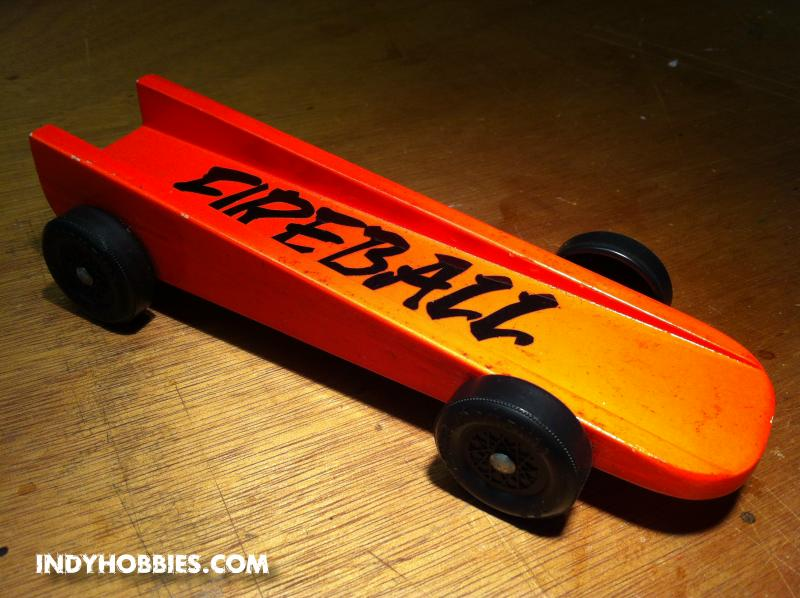 Pretty Best Pinewood Derby Car Designs Photos Build A Fast