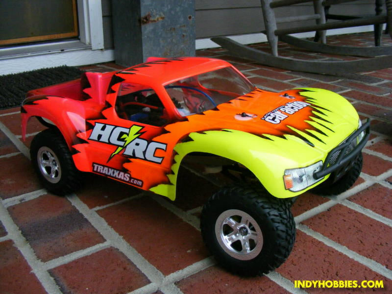 My Stuff Indiana R/C