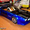 Another PROTOForm Trans Am body.  This one is a unique two-tone metallic blue and black.  I love this look.  Customer was very happy too!